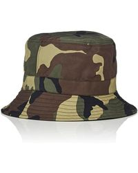 Givenchy - Reverisble Bucket Hat - Lyst