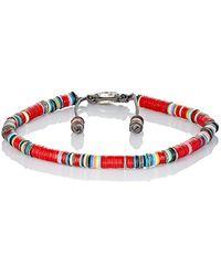 M. Cohen - Rondelle Bracelet - Lyst