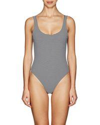 Skin - Lana Reversible One-piece Swimsuit - Lyst