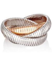 Sidney Garber - Rolling Bracelet - Lyst