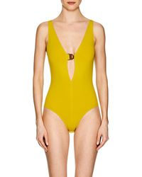 Eres - Edge Blend One-piece Swimsuit - Lyst