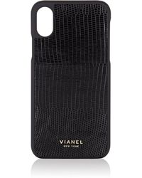 Vianel - Lizard Iphone® X Case - Lyst