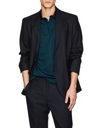 Rag & Bone - Razor Wool Two-button Sportcoat - Lyst