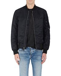 Rag & Bone - Manston Insulated Bomber Jacket - Lyst