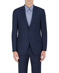 Theory - Wellar Wool Two-button Sportcoat - Lyst