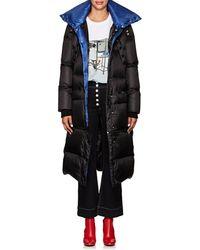 Rossignol - Love! Down Puffer Coat Size L - Lyst
