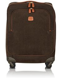Bric's - Life 21 Carry-on Spinner Suitcase - Lyst