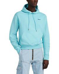 cc2a8dc88132 Gucci -dapper Dan Sweatshirt in Black for Men - Lyst