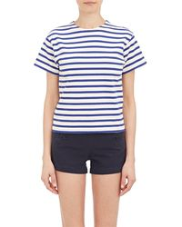 NLST - Stripe true T - Lyst