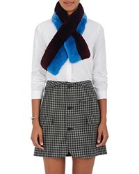 Kule - The Clyde Fur Pull - Lyst
