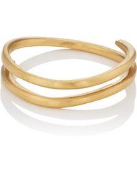 Eli Halili - Yellow-gold Ring - Lyst