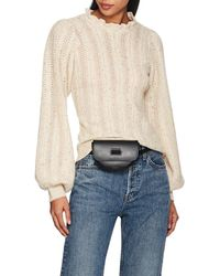 Ulla Johnson - Dionne Cashmere Sweater - Lyst