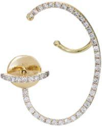 Ana Khouri | White-diamond | Lyst