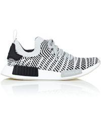 b6c7add35 Lyst - Adidas NMD R1 - Men s Adidas NMD R1 Sneakers