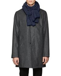 Barneys New York - Seed-stitched Wool - Lyst