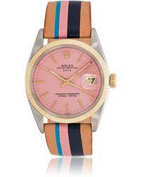 La Californienne - Rolex 1966 Oyster Perpetual Date Watch - Lyst