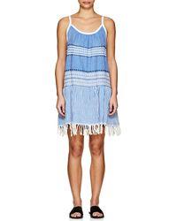 lemlem - Izara Striped Cotton - Lyst