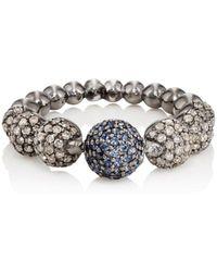 Carole Shashona - Spectrum Ring Size 6 - Lyst