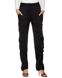 Manning Cartell - Off Duty Ruched Tech - Lyst