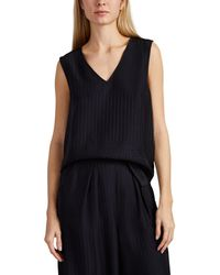 Eres - Lively Silk Pajama Top - Lyst