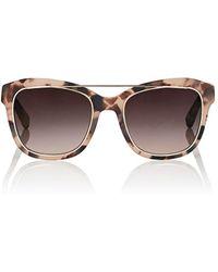 Derek Lam - Hudson Sunglasses - Lyst