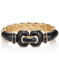 Maison Mayle - Forget Me Knot Bangle - Lyst