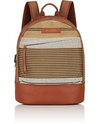 Want Les Essentiels De La Vie - Kastrup Canvas Backpack - Lyst