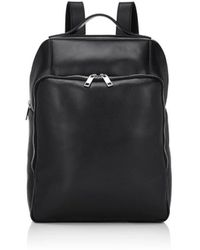 Barneys New York Zip-around Backpack