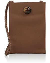 The Row - Medicine Small Crossbody Pouch - Lyst