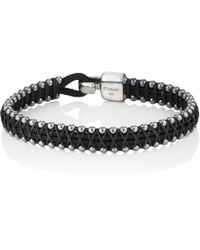 Miansai - Turner Rope Bracelet - Lyst