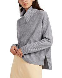 10 Crosby Derek Lam - Cashmere Turtleneck Sweater - Lyst