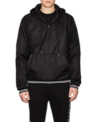 Stampd - Wesley ninety Three Tech-canvas Anorak - Lyst