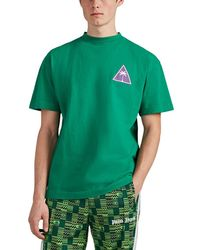 Palm Angels - Palm Icon T-shirt - Lyst