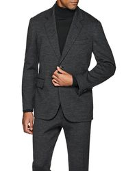 Brioni - New Brunico Wool Jersey Two - Lyst