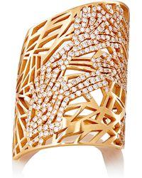 Repossi - Art Nouveau Ring Size Na - Lyst