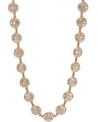 Roberto Marroni - Micro Baby Sand Necklace - Lyst