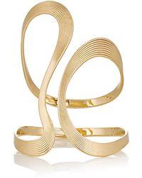 Fernando Jorge - Stream Lines Open Bracelet - Lyst