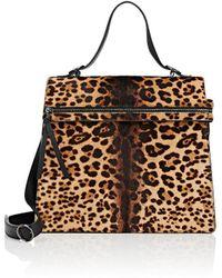 Victoria Beckham - Topaz Calf Hair Shoulder Bag - Lyst