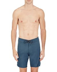 Outerknown - Evolution Board Shorts - Lyst