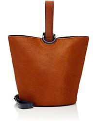 10 Crosby Derek Lam - Ludlow Wristlet Bucket Bag - Lyst