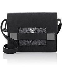 Delvaux - Madame Mini Shoulder Bag - Lyst