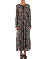 Warm | Peasant Woods Wide | Lyst