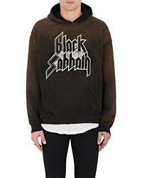 MadeWorn - Black Sabbath Cotton - Lyst