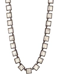 Nak Armstrong - Mosaic Necklace - Lyst