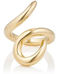 Jennifer Fisher - Root Pinky Ring - Lyst
