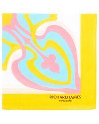 Richard James - Deco-cross - Lyst