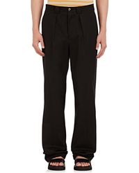 Margaret Howell - Cotton Pleated - Lyst