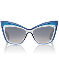 Barneys New York - Cfda X Christian Roth Crs00043 Sunglasses - Lyst