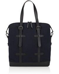 Barneys New York - Double-handle Tote Bag - Lyst
