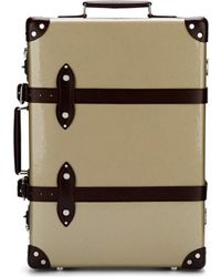 Globe-Trotter - Centenary 20 Trolley Suitcase - Lyst